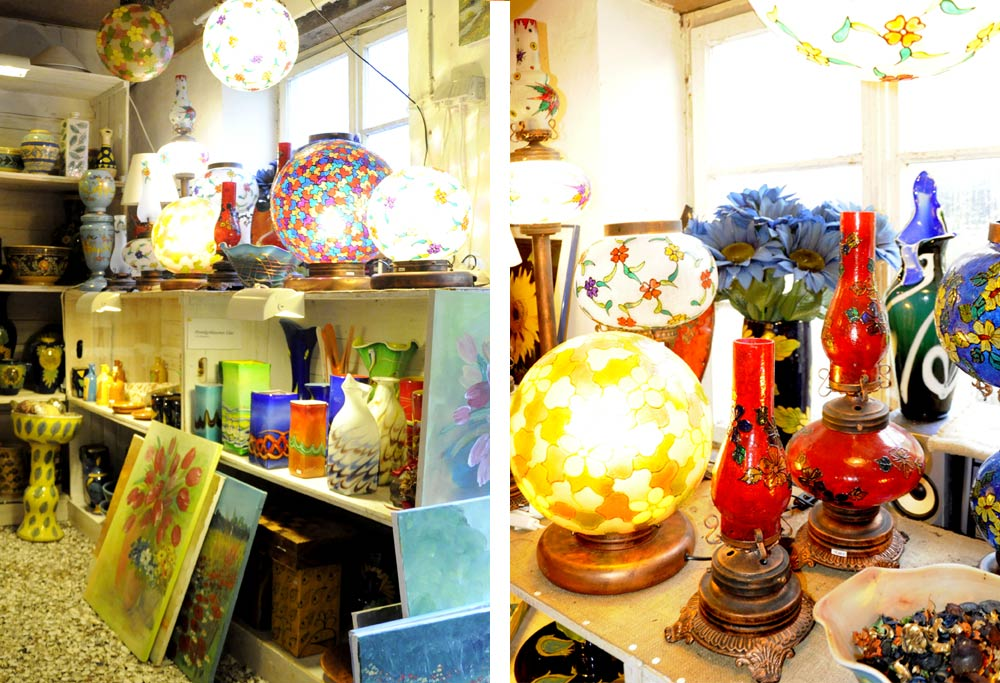 kunst im hof persische keramik kunst. Black Bedroom Furniture Sets. Home Design Ideas
